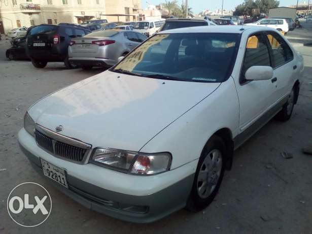 NISSAN Sunny 99 for Sale