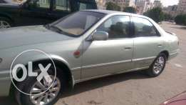 Toyota Camary for Sale