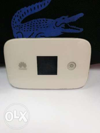 4g lte advance plus pocket router for sale