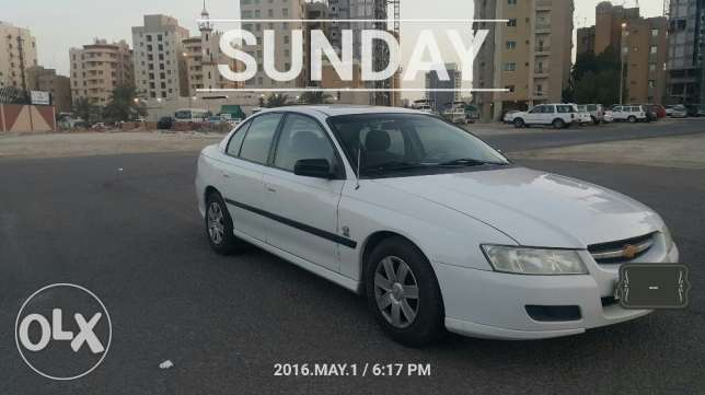 lumina 2005 Good condition 205.000 KM LS السالمية -  7