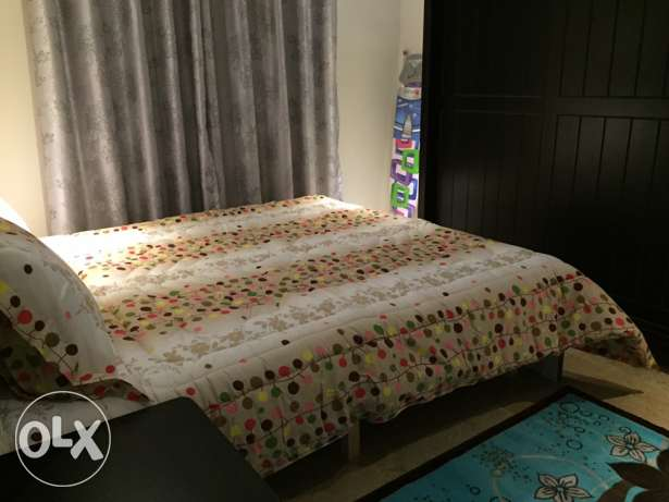 fully furnished apartment for rent. مهبولة -  3