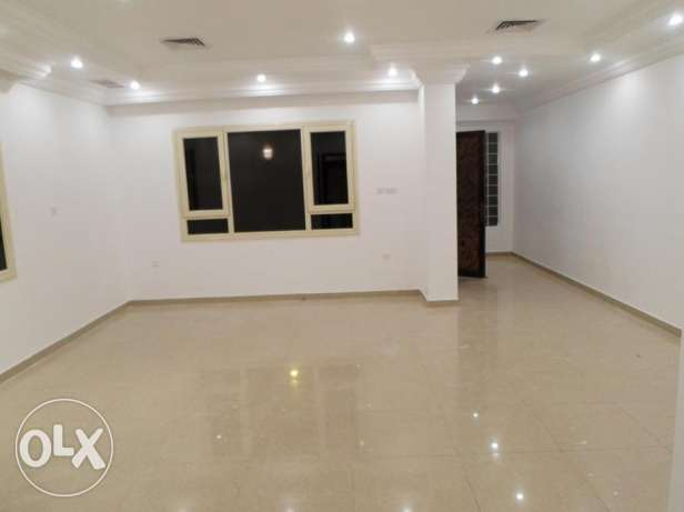 Ultra Spacious & quiet 3 bedroom apartment in mangaf.