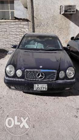 Mercedes-Benz For sell