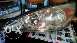 2003 to 2006 toyota camry head light