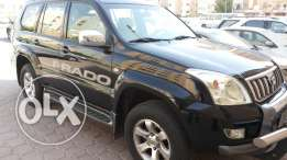 For Sale Toyota Prado 2006 GX Original Paint 128k