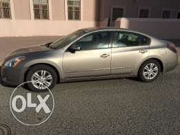 Nissan Altima 2.5 2012 Model For Sale