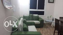 Excellent fully furnished 2BHK opp to Dajeej Lulu from December End