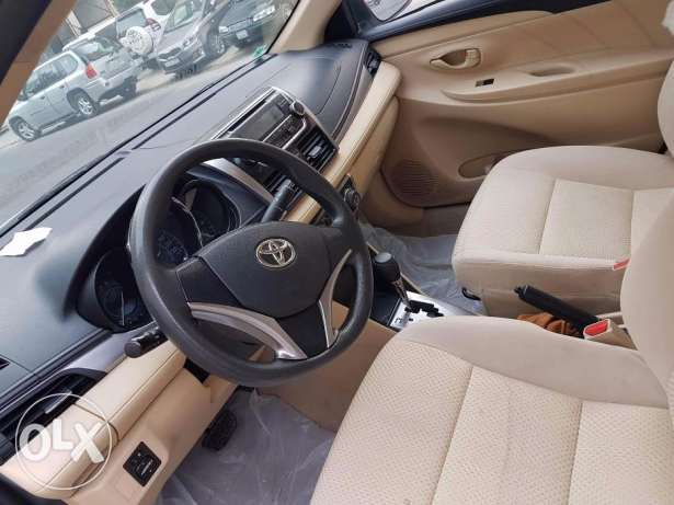 For sale Toyota Yaris 2015
