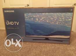 "SAMSUNG 55"" 6300 Series Smart LED TV"