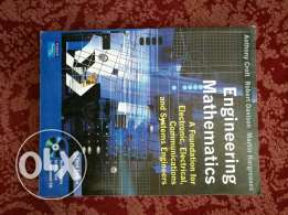 Engineering Mathematics 3rd Edition