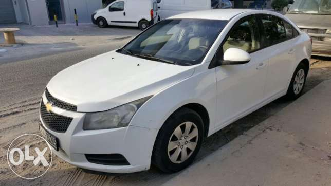 Chevrolet Cruze LT 1.2 2012 For Sale