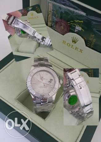 Rolex watches