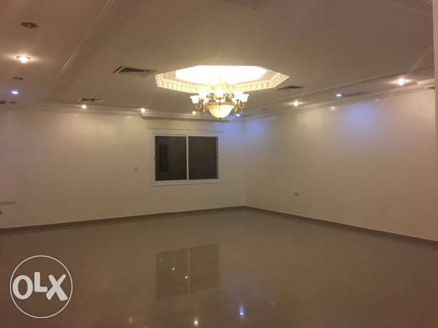 villa ground floor for rent only for expats