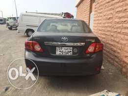 toyota corolla for sale 2010 model