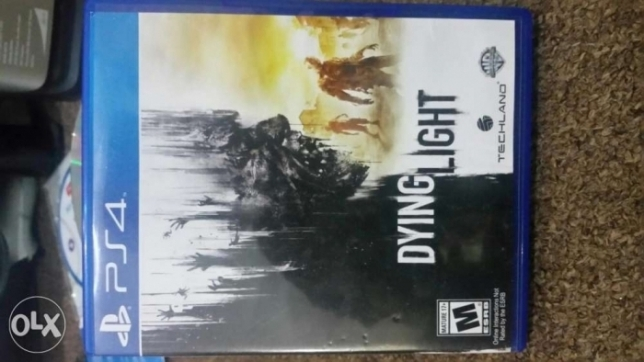Warner Bros - DYING LIGHT