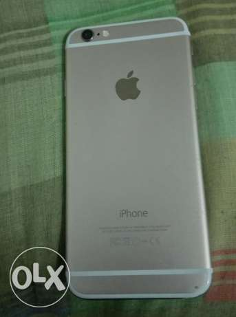 IPhone 6 16 gb Gold جليب الشويخ -  2