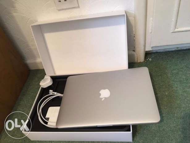 "Apple Macbook Pro Retina 13"" Mid 2014"