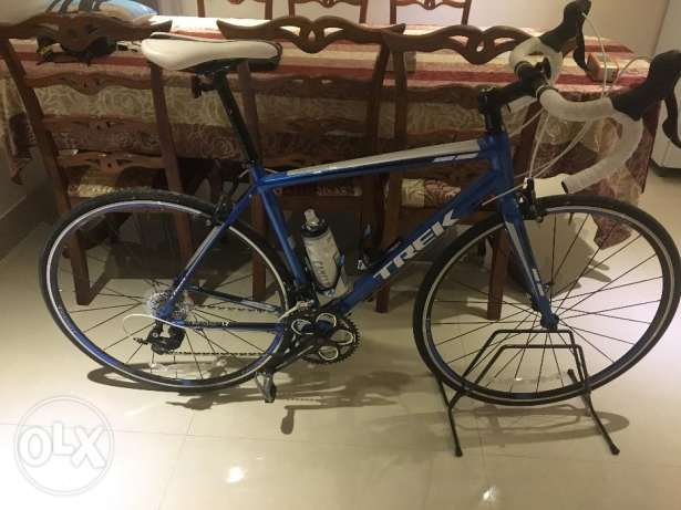 Trek Road Bike 54cm