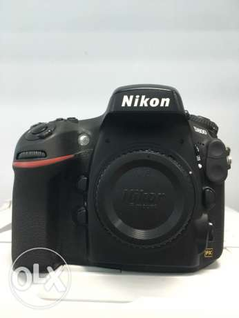 for sale or exchange nikon d800 body