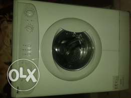 Dixon Washing machine