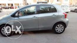 Toyota Yaris hatchback for Sale