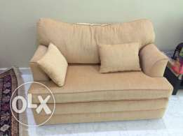 for sale 2 American sofa