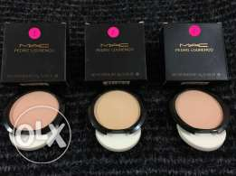 Original mac and naked and the palm cosmetics