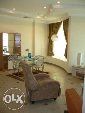 2 Bedroom Apt. Opp. Marina Mall