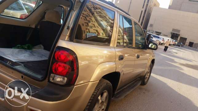 Chevrolet Trailblazer 2006 for sale