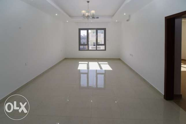 Brand new 3 bdr apartments in Abu Fatira