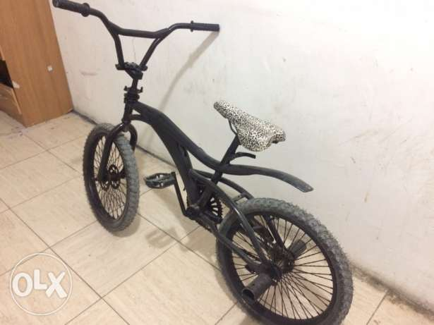 want to sell my cycle