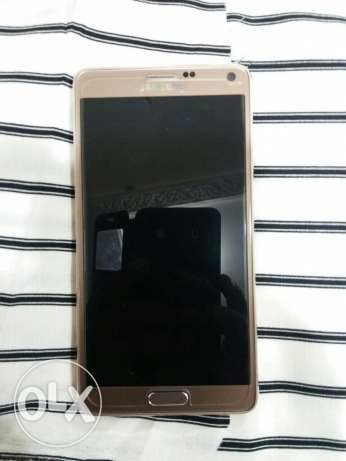 Sell note4