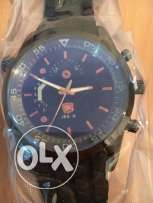 Quartz mens watch new