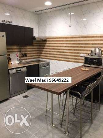 Brandnew fully furnished 1 bedroom apartment in Salwa سلوى -  8
