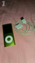 I want 2 sale my ipod nano only 8 , 9 days use