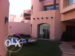 4 bedroom villa in a compound with pool and garden KD2000, Salaam