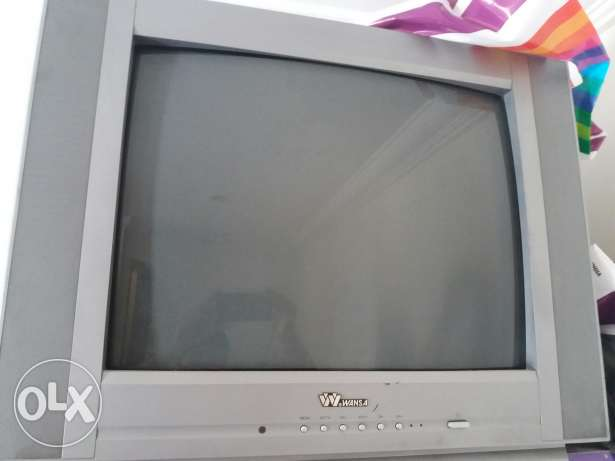 Tv for 5 kd