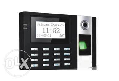 Time and attendance system in Kuwait