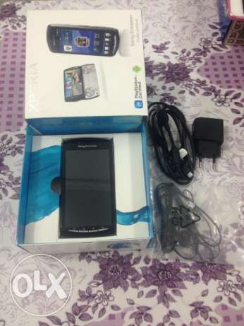 Sony Experia Play (R800i) ..price:: 20 KWD