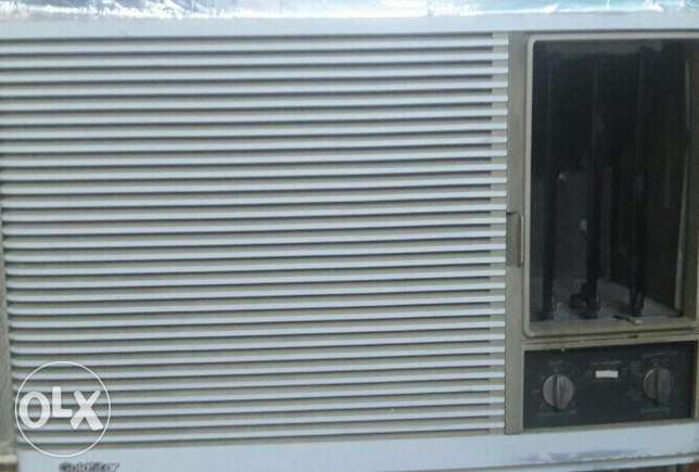 Used window a/c for sale