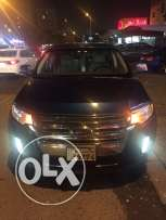 Ford Edge 2011 SEL for sale
