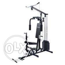 Home gym multi