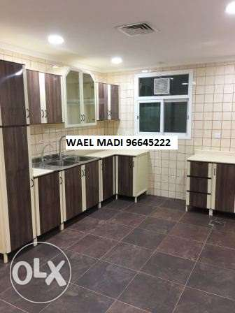 Renovated beautiful 3 bedrooms floor in Salwa سلوى -  2