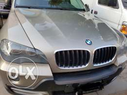 BMW X5 2010 model in excellent condition
