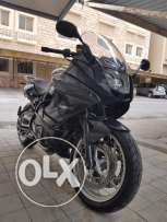 BMW Motorcycle for sale.