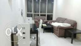Brand new fully furnished 1 bedroom apartment kd 375 salmiya