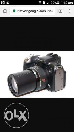 Canon power shot SX20 IS camera for sale