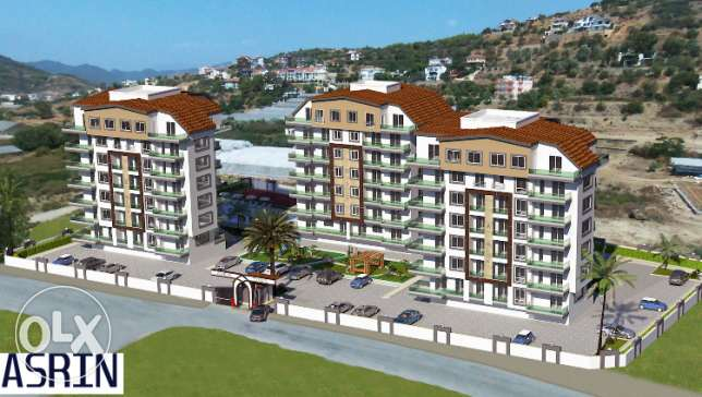 ASRİN TOWN your dream PENthouse