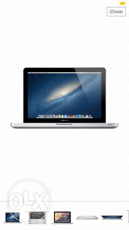 "MacBook Pro MD101 13"" inch screen"