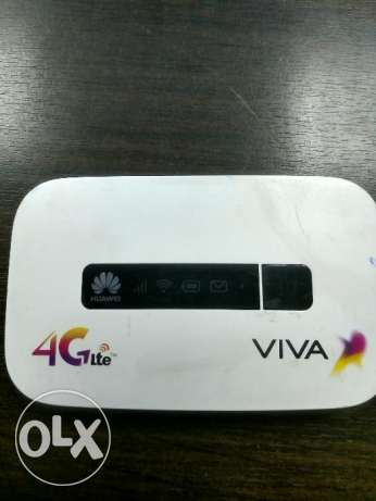 mini pocket 4 g router
